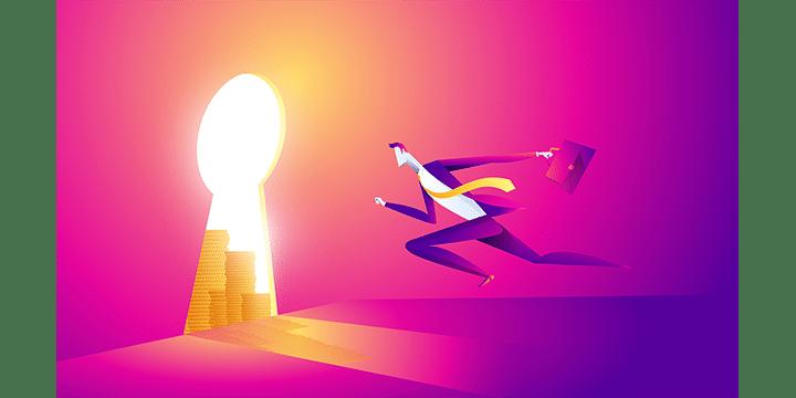 4 questions clés pour atteindre la liberté financière