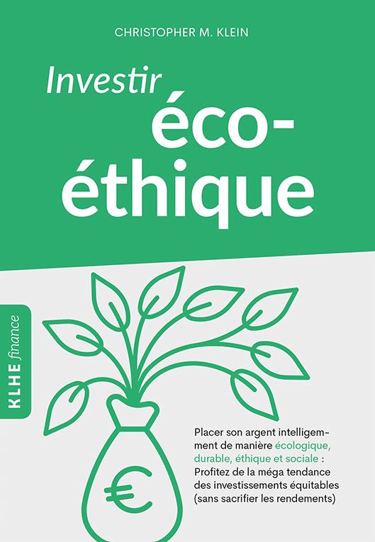 couverture investir eco ethique