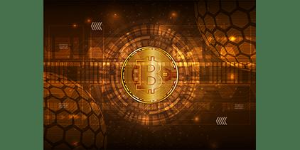 Bitcoin et couverture d'or