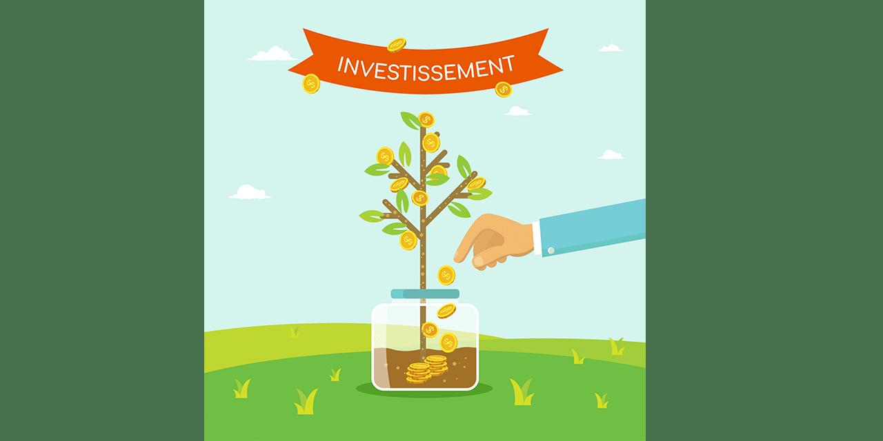 Revenus passifs et investissement